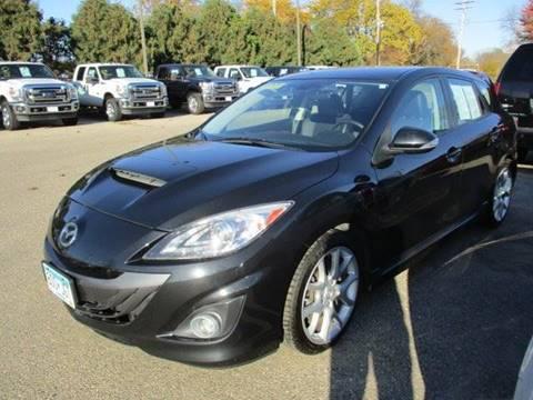 2011 Mazda MAZDASPEED3 for sale in Faribault, MN