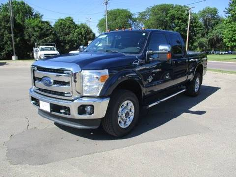 2013 Ford F-350 Super Duty for sale in Faribault, MN