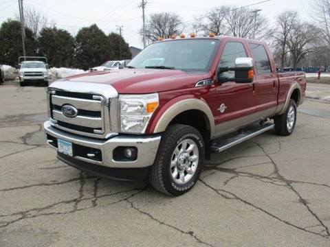 2014 Ford F-350 Super Duty for sale in Faribault, MN