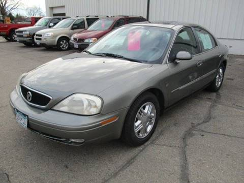 2001 Mercury Sable for sale in Faribault, MN