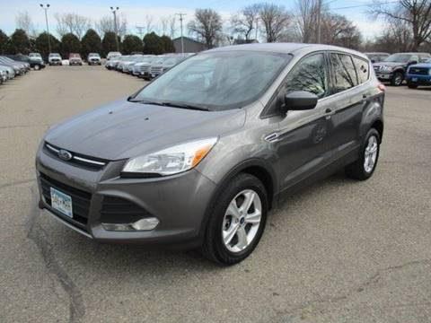 2014 Ford Escape for sale in Faribault, MN