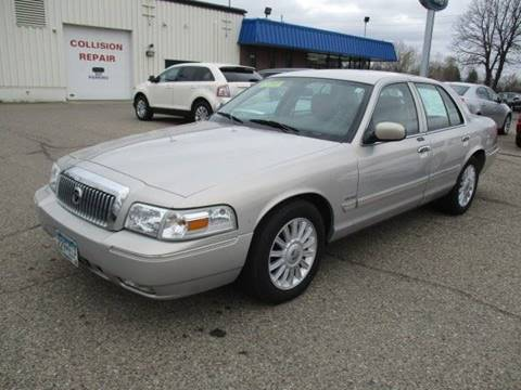 2011 Mercury Grand Marquis for sale in Faribault, MN