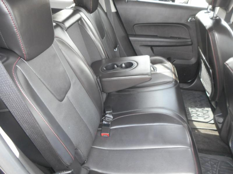 2010 GMC Terrain AWD SLT-2 4dr SUV - Cadillac MI
