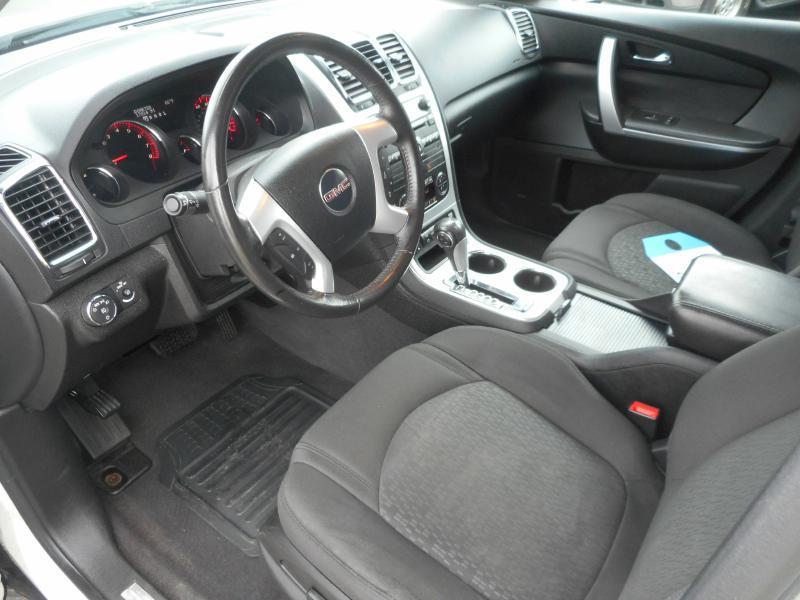 2011 GMC Acadia AWD SLE 4dr SUV - Cadillac MI