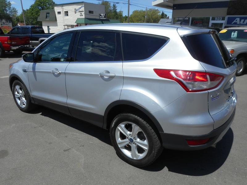 2013 Ford Escape SE 4dr SUV - Cadillac MI