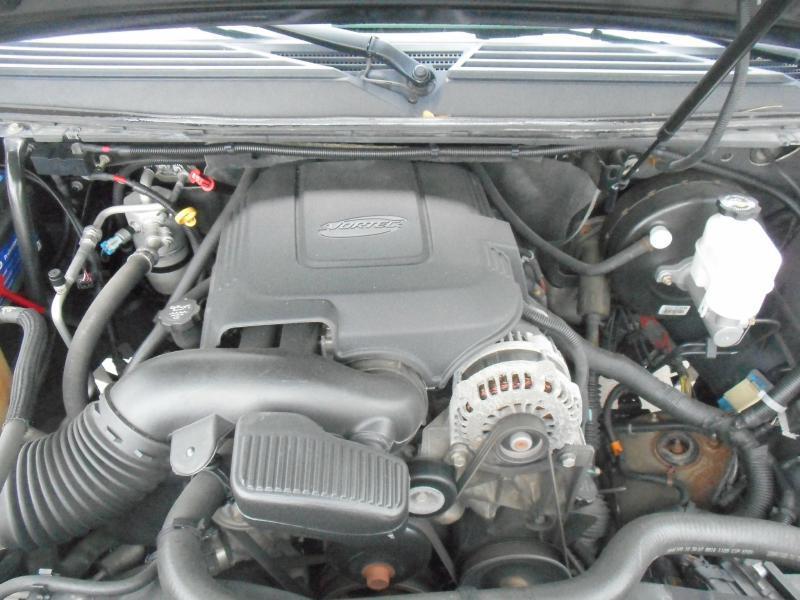 2008 Chevrolet Avalanche 4x4 LTZ 4dr Crew Cab SB - Cadillac MI