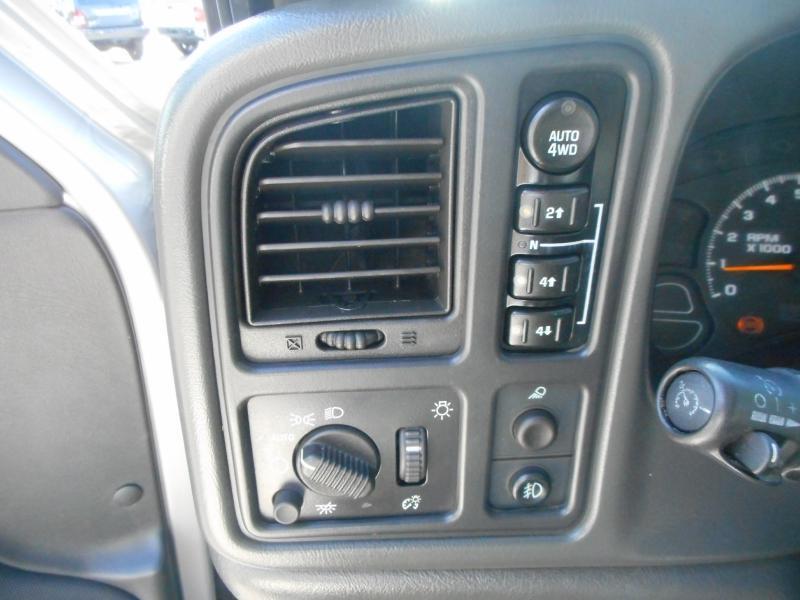 2007 GMC Sierra 1500 Classic SLE1 4dr Crew Cab 4WD 5.8 ft. SB - Cadillac MI