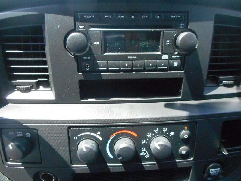 2008 Dodge Ram Pickup 1500 ST - Cadillac MI