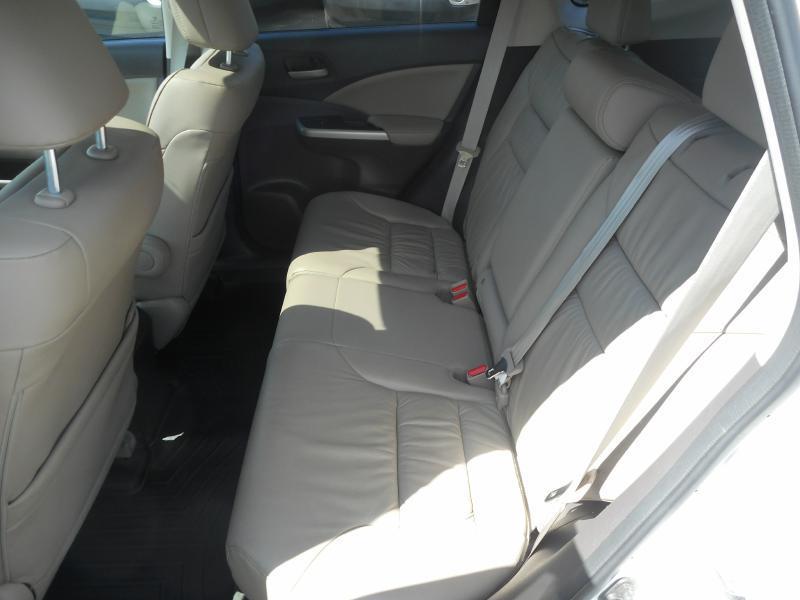 2014 Honda CR-V EXL - Cadillac MI