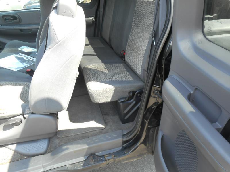 2003 Ford F-150 XLT - Cadillac MI
