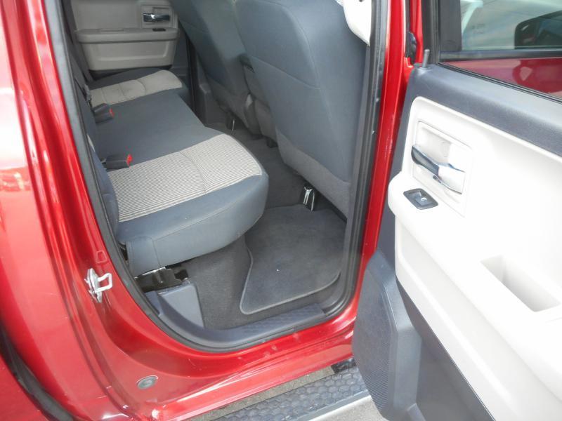 2009 Dodge Ram Pickup 1500  - Cadillac MI