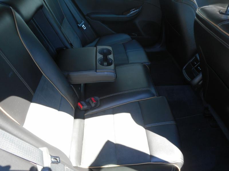 2014 Chevrolet Impala LT 4dr Sedan w/1LT - Cadillac MI