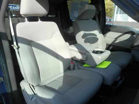2010 Ford F-150 for sale in Cadillac, MI