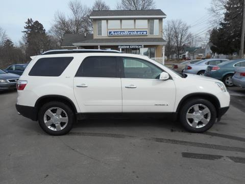 Autobrokers - Used Cars - Cadillac MI Dealer