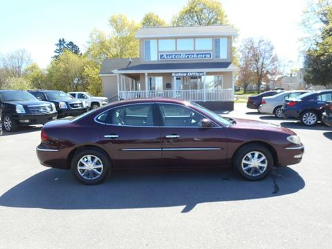 2006 Buick Allure for sale in Cadillac, MI