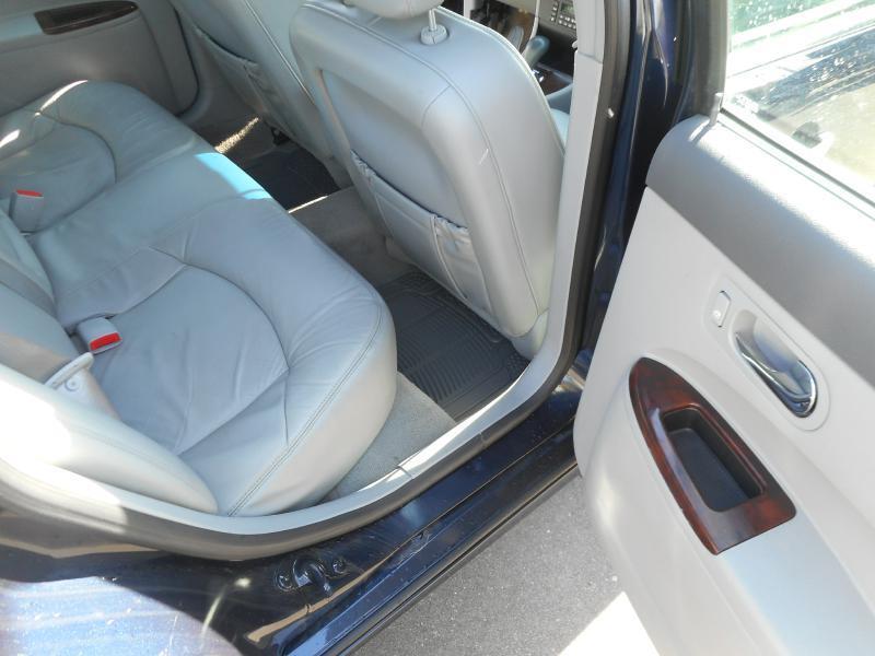 2007 Buick Allure CXL - Cadillac MI