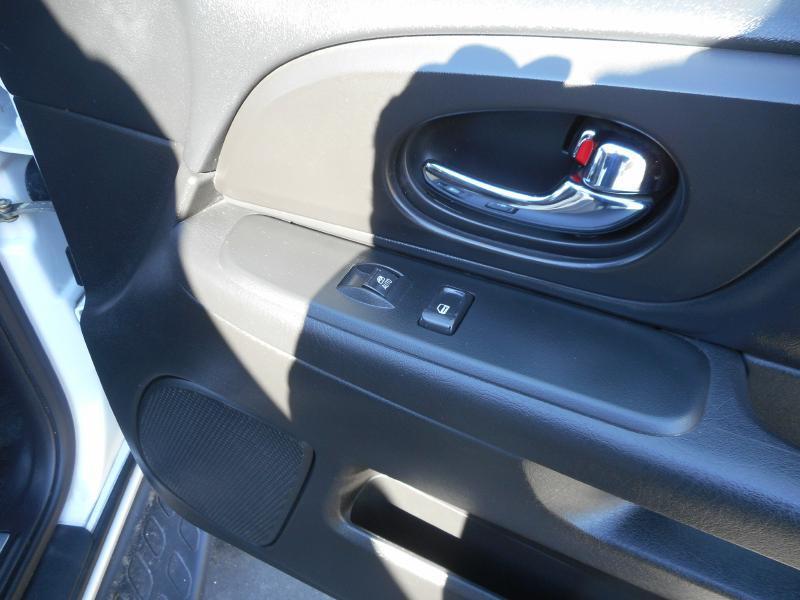 2007 GMC Envoy SLE 4dr SUV 4WD - Cadillac MI