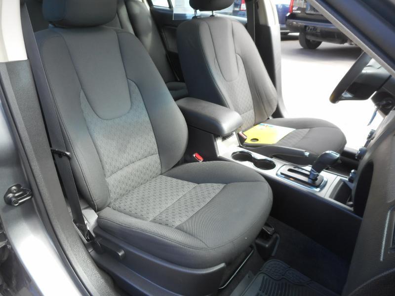 2010 Ford Fusion SE 4dr Sedan - Cadillac MI