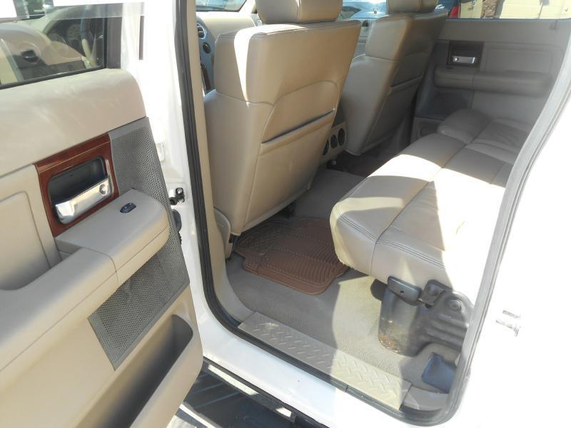 2007 Ford F-150 LARIAT SUPERCREW - Cadillac MI