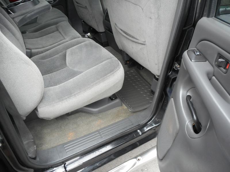 2006 GMC Sierra 1500 SLE1 4dr Crew Cab 4WD 5.8 ft. SB - Cadillac MI
