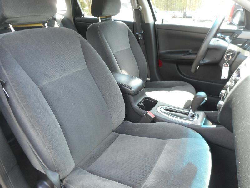 2007 Chevrolet Impala LT 4dr Sedan - Cadillac MI