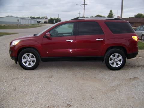 2010 Saturn Outlook for sale in Lyndon, KS