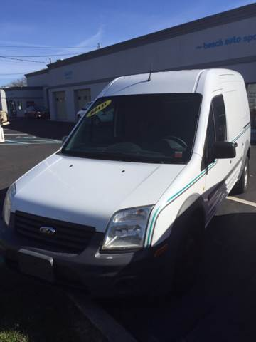 2011 Ford Transit Connect for sale in Westhampton Beach, NY