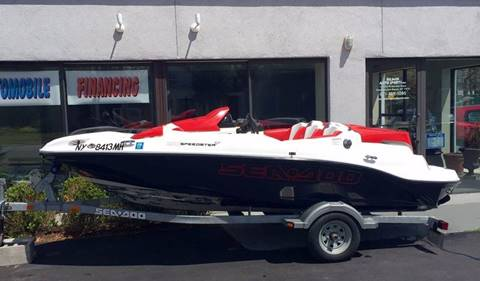 2011 Sea-Doo Speedster for sale in Westhampton Beach, NY