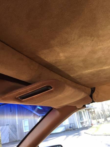 1992 Cadillac Eldorado Base 2dr Coupe convertable - Westhampton NY