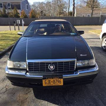 1992 Cadillac Eldorado for sale in Westhampton Beach, NY