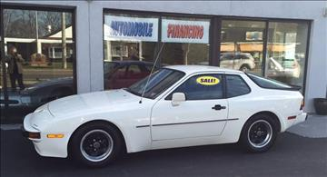 1984 Porsche 944 for sale in Westhampton, NY