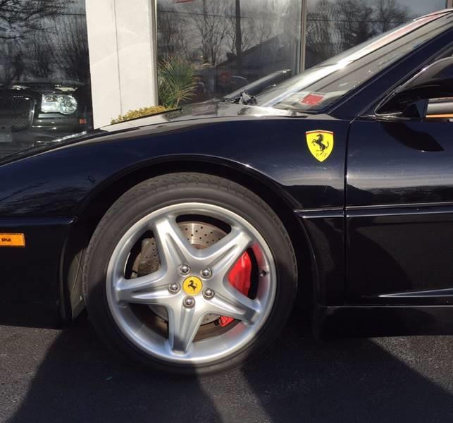 1999 Ferrari F355 F1   Spider - Westhampton NY