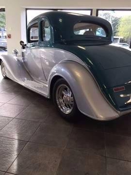 1934 Chevrolet Master Deluxe 350 ZZ crate motor - Westhampton NY