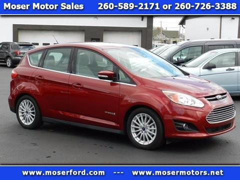 2015 Ford C-MAX Hybrid for sale in Portland, IN