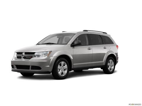 2013 Dodge Journey for sale at Moser Motors Of Portland in Portland IN