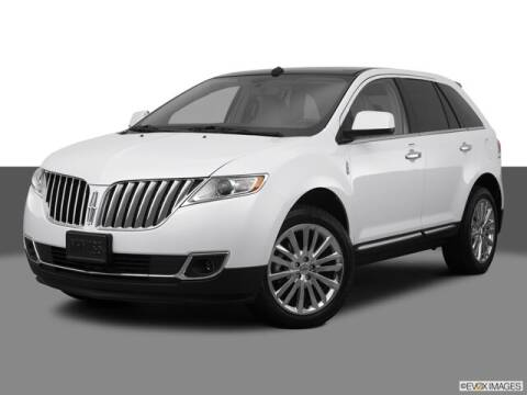 2011 Lincoln MKX for sale at Moser Motors Of Portland in Portland IN