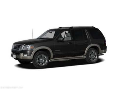 2008 Ford Explorer for sale at Moser Motors Of Portland in Portland IN