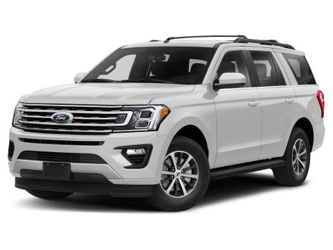 2020 Ford Expedition for sale at Moser Motors Of Portland in Portland IN
