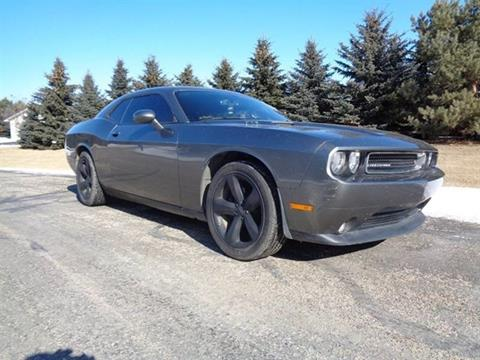 2011 Dodge Challenger for sale in Bismarck, ND