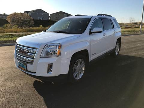 2011 GMC Terrain for sale in Bismarck, ND