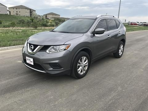 2016 Nissan Rogue for sale at CK Auto Inc. in Bismarck ND