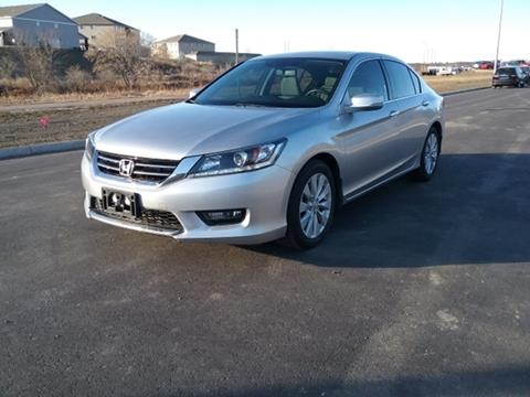 2014 Honda Accord for sale in Bismarck, ND