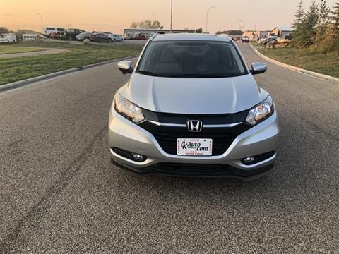 2016 Honda HR-V for sale in Bismarck, ND