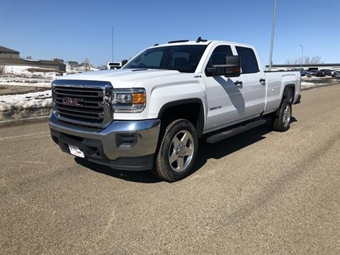 2016 GMC Sierra 3500HD for sale in Bismarck, ND