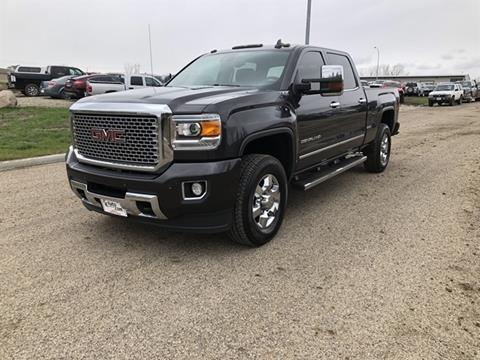2016 GMC Sierra 2500HD for sale in Bismarck, ND