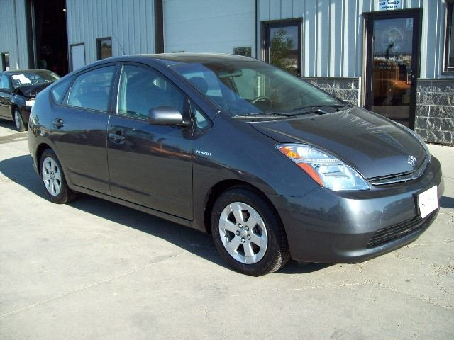 2007 Toyota Prius