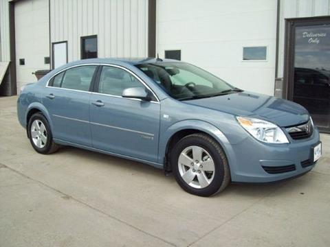 2007 Saturn Aura for sale at CK Auto Inc. in Bismarck ND
