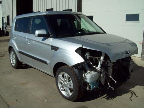 2011 Kia Soul for sale at CK Auto Inc. in Bismarck ND