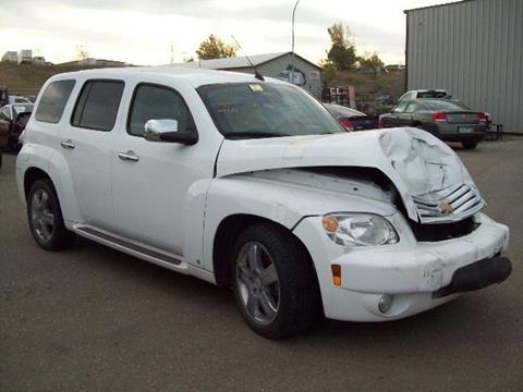 2009 Chevrolet HHR for sale at CK Auto Inc. in Bismarck ND