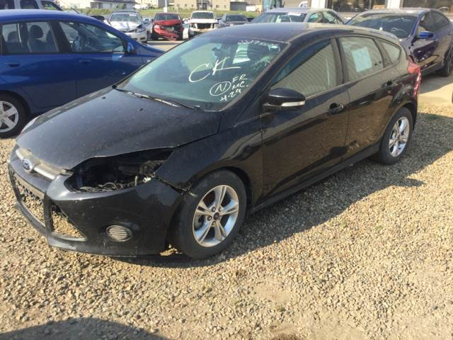 2014 Ford Focus for sale in Bismarck, ND